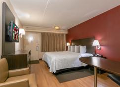 Red Roof Inn Plus+ Columbus - Dublin - Dublin (Ohio) - Quarto