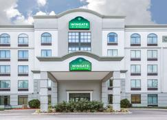 Wingate by Wyndham Rock Hill / Charlotte / Metro Area - Rock Hill - Rakennus