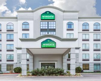 Wingate by Wyndham Rock Hill / Charlotte / Metro Area - Rock Hill - Building