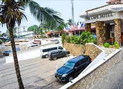 The Cape Hotel - Monrovia - Outdoors view