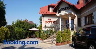 Hotel Mieszko - Rzeszów