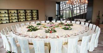 Shenzhen Castle Hotel - Shenzhen - Banquet hall