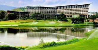 Shenzhen Castle Hotel - Shenzhen - Κτίριο