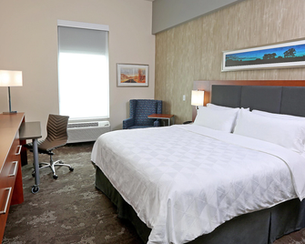 Holiday Inn Hotel & Suites Sioux Falls - Airport - Sioux Falls - Bedroom
