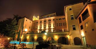 Villa Florentine - Lyon - Bygning