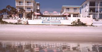 Sand Castle Motel - Daytona Beach Shores