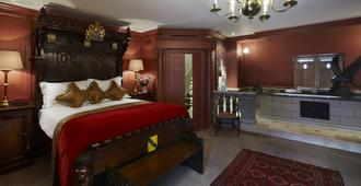 Hazlitt's Hotel - London - Bedroom