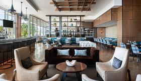 Four Seasons Hotel St Louis - St. Louis - Lounge