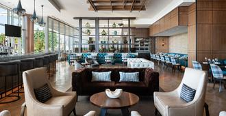 Four Seasons Hotel St Louis - San Luis - Lounge