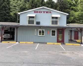Royal Motel - Martinsville - Building