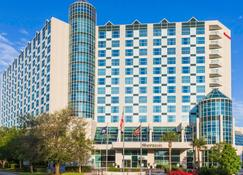 Sheraton Myrtle Beach Convention Center Hotel - Myrtle Beach - Budynek