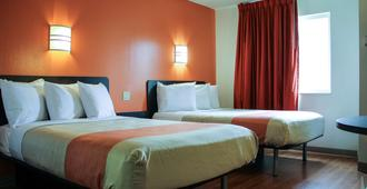 Motel 6 Sandusky - Milan - Milan - Habitación