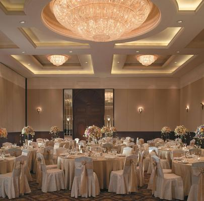 Shangri La Hotel Beihai - Beihai - Sala de banquetes