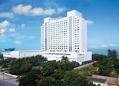 Shangri La Hotel Beihai - Beihai - Rakennus