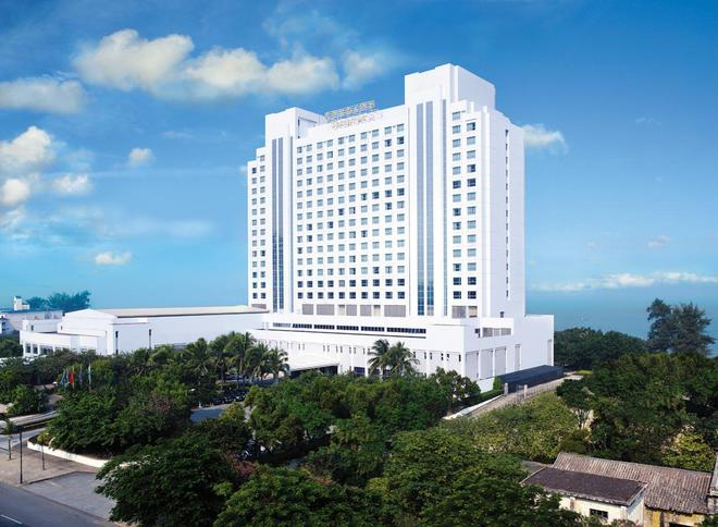 Shangri La Hotel Beihai - Beihai - Edificio