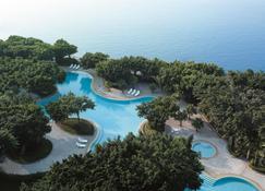 Shangri La Hotel Beihai - Beihai - Piscina