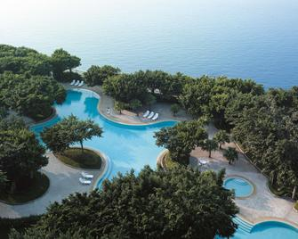 Shangri-La Hotel, Beihai - Beihai - Pool