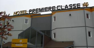 Hotel Première Classe Metz Est - Technopole - Metz