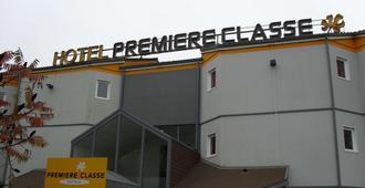 Premiere Classe Metz Est - Technopole - מץ