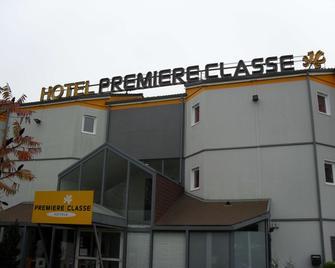 Hotel Première Classe Metz Est - Technopole - Metz - Building