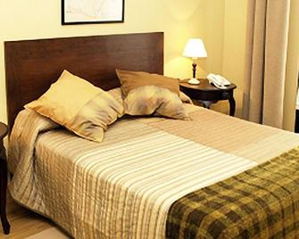 Hotel San Luis - La Granja de San Ildefonso - Habitación