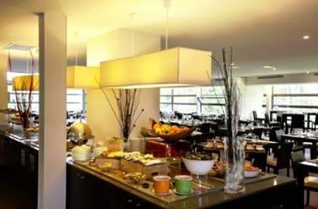 Forges Hotel - Forges-les-Eaux - Buffet
