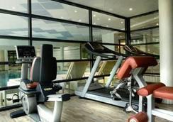 Forges Hotel - Forges-les-Eaux - Gym
