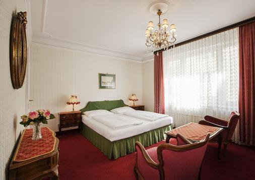 Pension Suzanne - Vienna - Bedroom