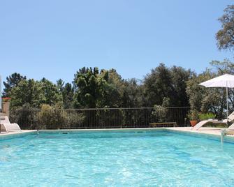 La Maison de Jenny - Montauroux - Pool
