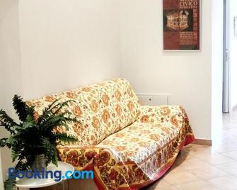 Apartment Castel Gandolfo - Castel Gandolfo - Living room
