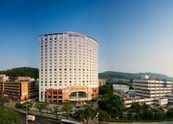 2000 Years Hotel Zhuhai - Châu Hải - Toà nhà