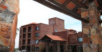 Regency Park Hotel + Spa - Montevideo - Gebäude