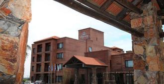 Regency Park Hotel + Spa - מונטווידאו