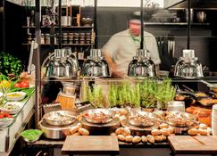 Ibis Vienna Airport - Schwechat - Restaurant