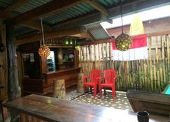 Mentawai Bagus - Hostel - Pulau Silabok
