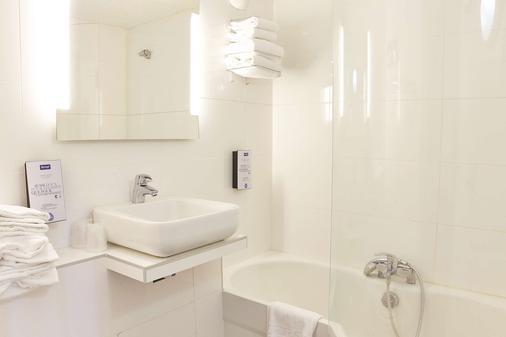 博納基里亞德酒店 - 波恩 - 博恩 - 浴室