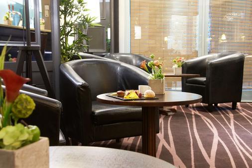 博納基里亞德酒店 - 波恩 - 博恩 - 酒吧