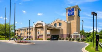 Sleep Inn Statesville I-40 - Statesville - Building