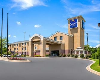 Sleep Inn Statesville I-40 - Стейтсвилль - Здание