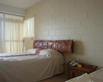 Galusina Hotel - Hostel - Solosolo - Bedroom