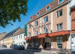 Quality Hotel Grand, Kristianstad - Kristianstad - Building