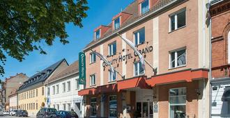 Quality Hotel Grand, Kristianstad - Кристианстад