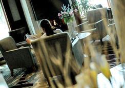 Quality Hotel Grand, Kristianstad - Kristianstad - Lobby