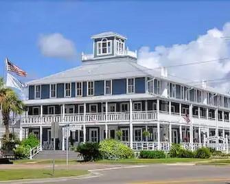 The Gibson Inn - Apalachicola - Building