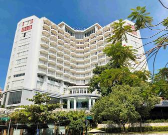 Novotel Ha Long Bay - Hạ Long - Toà nhà