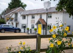 Cottage Lodge Hotel - Brockenhurst - Makuuhuone