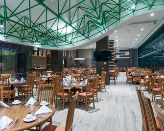 Holiday Inn Coatzacoalcos - Coatzacoalcos - Restaurant
