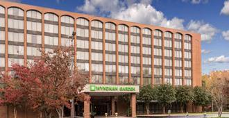 Wyndham Garden Williamsburg Busch Gardens Area - Williamsburg - Gebäude