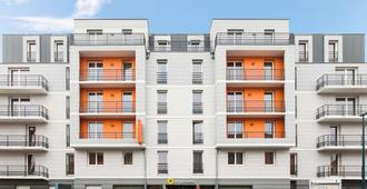 Aparthotel Adagio access Saint-Louis Bâle - Saint-Louis