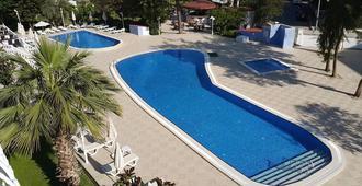 Halici Otel Marmaris - Marmaris - Pool